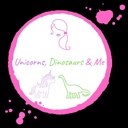 Unicorns, Dinosaurs & Me