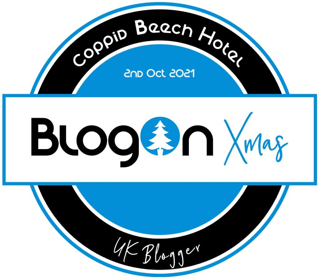 BlogOn Xmas 2021